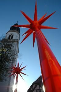Otto Piene_Feuerwerk für Celle_Foto@Julia Otto