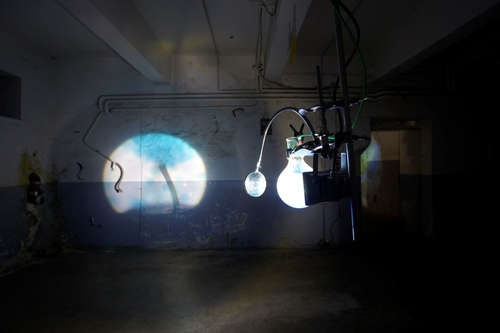 Lichtrouten 2010
