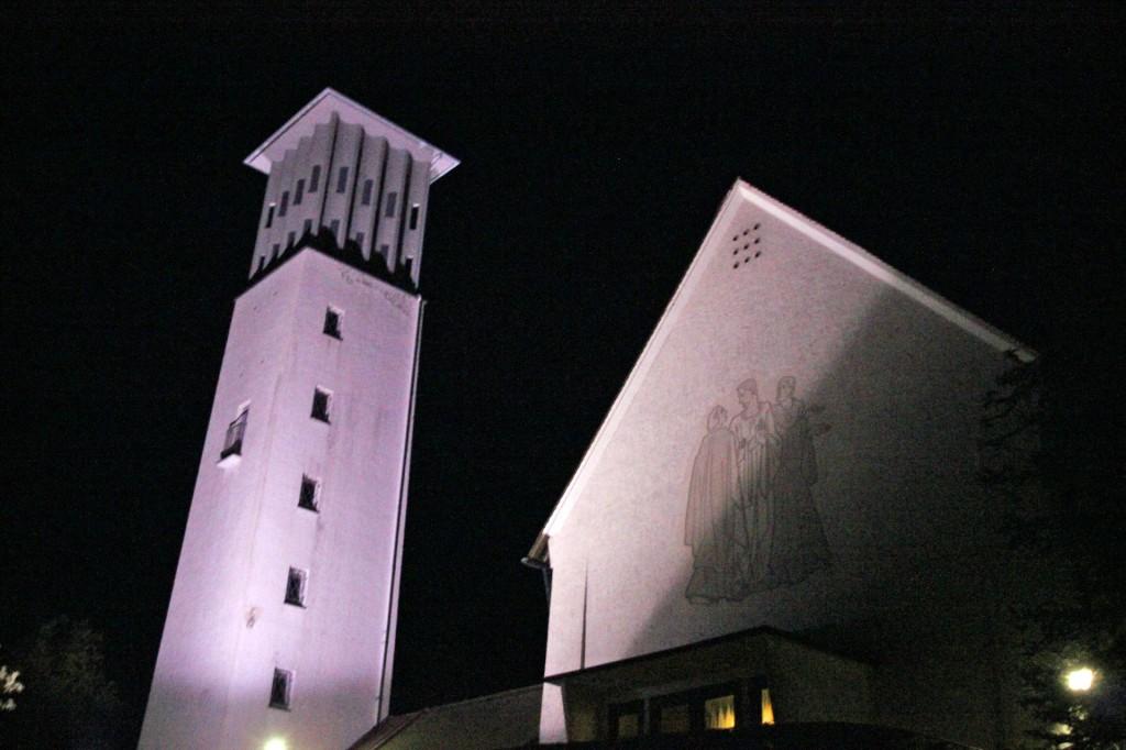 Auferstelungskirche