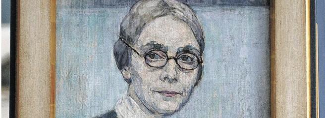 Ida Gerhardi 1