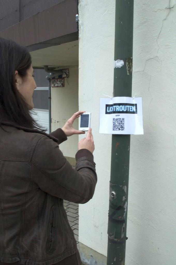LR 2013 l App fuer Smartphone