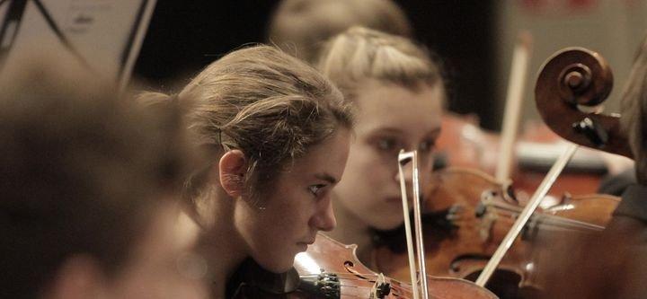 Märkisches Jugendsinfonieorchester MJO