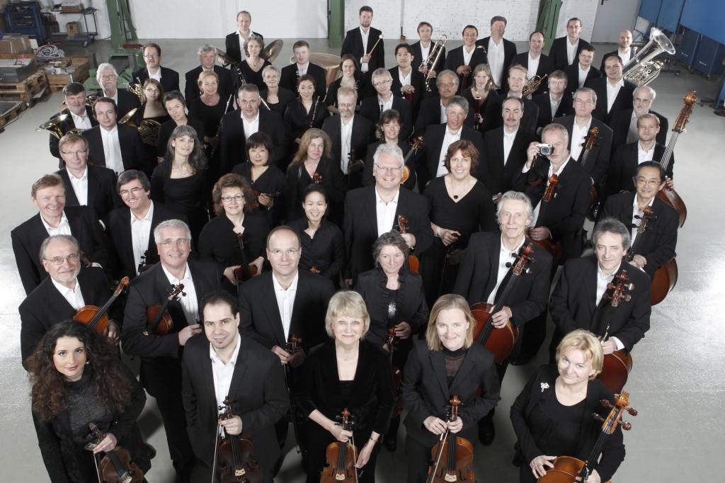 Philharmonie Südwestfalen 1
